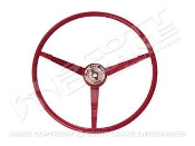 MUSTANG STEERING WHEELS 1964-68