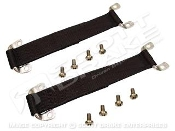1966-77 Bronco Door Strap (Pair)