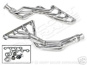 1966-77 FORD BRONCO HEADERS SB