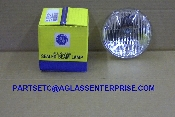 CLEAR FOG LAMP / OEM