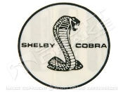1965-70 Shelby Shock Decal