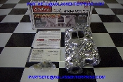 EDELBROCK PERFORMER 21211 POLISHED SBF 289
