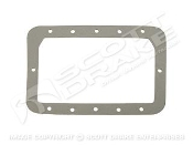 1967-68 Tail Light Lens Gasket / PAIR