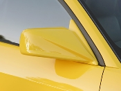 FORD GT/R MIRROR COVERS