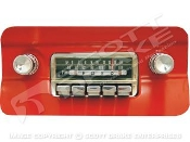1964-66 MUSTANG AM-FM RADIO / REPLICA