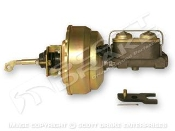 1967-1970 MUSTANG  Power Brake Conversion